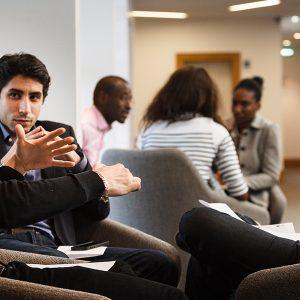 Entrepreneuriat social : et si, au lieu de changer l'entreprise, on changeait les entrepreneurs ?