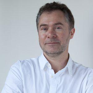 Daniel Kaplan. Délégué général FING
